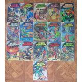 Revistas Comics Clásicos De Colombia, Mexico, España