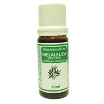 Óleos Essenciais De Melaleuca/tea Tree E Lavanda (10ml Cada)