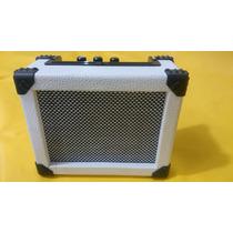 Amplificador De Guitarra Eléctrica 5 Watts Marca Freedom Nue