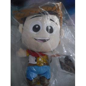 Disney Toy Story Peluche Woody Marca Ruz