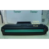 Reciclado Toner Samsung Mlt D104