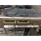 Doble Cassetera Grabadora Deck Marantz Sd-162