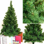 Arbol De Navidad Premium Imperial 1,20 Mts Frondoso Tupido