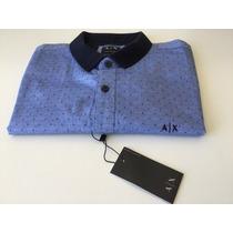 Camisa Armani Exchange - Slim Fit