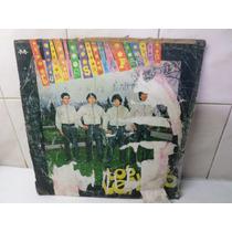 Los Leales Cumbia Santafesina 1° Disco 1987