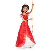 Boneca Princesa Elena De Avalor - 100% Original Disney
