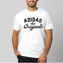 Camiseta Adidas Originals - Promoção