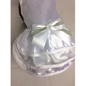 Vestido De Noiva / Reveillon - Cachorro Gato Casamento Pet