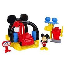 Juguete Fisher-price De Disney Mickey Mouse Jabón N Suds Ca