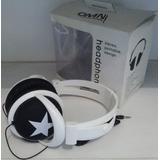 Fone De Ouvido Headphone Mix Stereo Celular Ipod Mp3