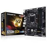 Motherboard Gigabyte Ga-b250m-ds3h 1151 Ddr4 Envio