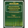 Ecuaciones Diferenciales Modernas-schaum-409p De Bronson