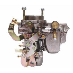 Carburador Fiat Uno 1.3 Álcool 88 89 90 91 92 93 8530