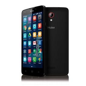 Telefono Celular Lte L50a 5p 1-8 Haier Smartphone Negro
