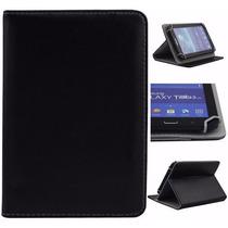 Capa Tablet 7 Pol E Pelicula Comum Genesis Gt 7301 7303 7305