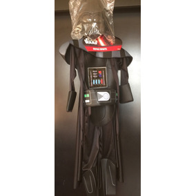 Disfraz Star Wars Darth Vader De Lujo Original