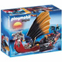 Playmobil 5481 Barco De Batalla Del Dragón