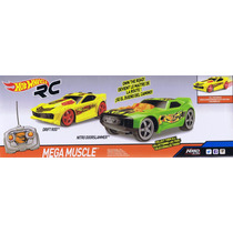 Carro Hot Wheels A Control Remoto