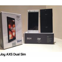 Bgh Joy Axs Ii Dual Sim Andr 8mpx Quad Core 5 Pulg Tv Lbres