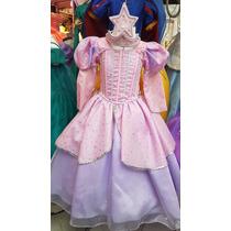 Vestido Princesa Ariel Sirenita Regalo Tiara Nupcialesdliz
