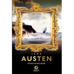 Persuasao Livro Jane Austen Capa Dura