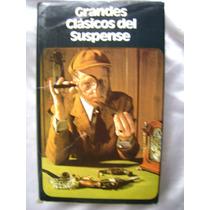 Grandes Clasicos Del Suspense.vol 1. Selecciones Rd. $149