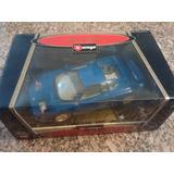 Bugatti Eb110 Escala 1/18 Burago