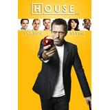 Doctor House 7 Temporada Original Nueva Y Sellada