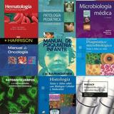 Mega Combo Casi 700 Libros Pdf De Medicina, Envío Inmediato