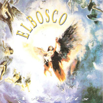 Cd - El Bosco - Angelis - 1995