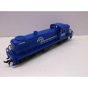 Model Power 8416 Conrail Alco Rs-2 Locomotive Model No 6845