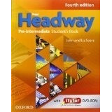 New Headway Pre Interm 4ta Student Book + Itutor Digital