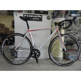 Bicicleta Aluminio Speed Vicinitech 2017