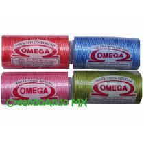 Hilo Omega Nylon #5