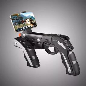 Pistola Game Jogos Tiro Com Joystick Android Ios Pc Frete Of