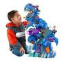 Fisher Price Dinosaurio Imaginext Ultra Trex