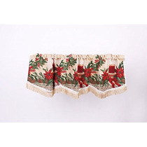 Alquiler De Temporada De Gobelino Decorativos Flores D K188