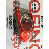 Lanterna Traseira Lado Direito Canto Toyota Corolla 2010 A12