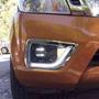 Leds Luz De Dia Nissan Np300 Frontier 2015-2016-2017 Drl