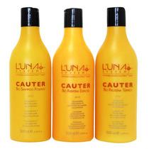 Luna Cauter 500ml (frete Grátis)