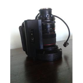 Lente Optica Com Suporte Camera Jvc (only Wood)