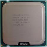 Procesador Intel Core 2 Duo (e7500) De 2.93ghz
