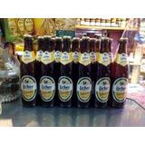 Cerveza Alemana Licher De Trigo Botella De 500ml