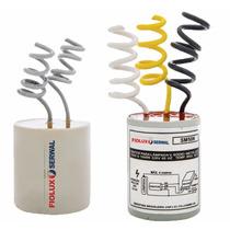 Ignitor E Capacitor Para Reator Sódio E Metálico Interno