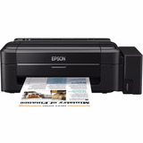 Impresora Epson Inyeccion Carta Usb 2.0 Barata Sistema Tinta