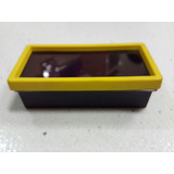 Display Amarelo Expositor De Cervejas Metalfrio 020104d005