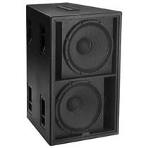 Bafle Grave 18 Sb 850 ,sonido Profesional , Dj , Jbl,das