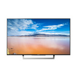 T.v Sony Led 43 4k Hdr Triluminos Smart Con Android Tv X800d
