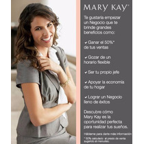 Inicia Tu Propio Negocio En Mary Kay