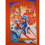Meteoro Speed Racer * Cronicas De Los Corredores * Gargola